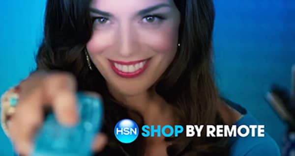 HSN Shop by remote