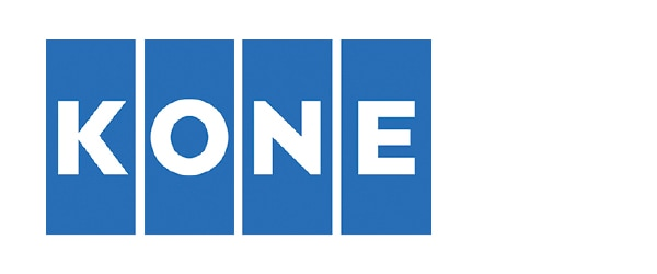 Kone logo for IBM Cloud database case study