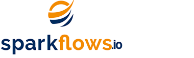 logo of IBM's partner in data warehousing area – Sparkfows