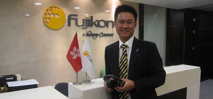 Fujikon Achieves Instantaneous Performance with IBM FlashSystem
