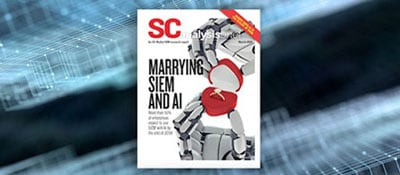 SC Magazine Analysis Brief: Marrying SIEM and AI