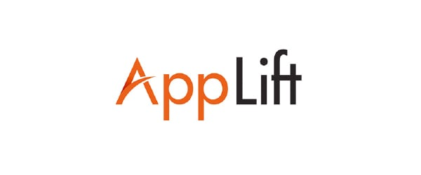 Logotipo de AppLift