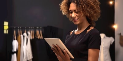 N Brown Group finds their right-size fashion fit with IBM Cloud and Oracle