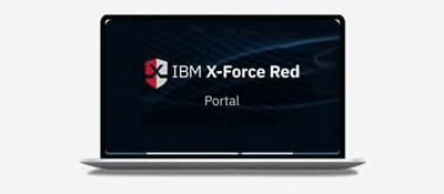 X-Force Red portal