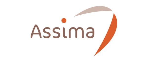 Logotipo de Assima