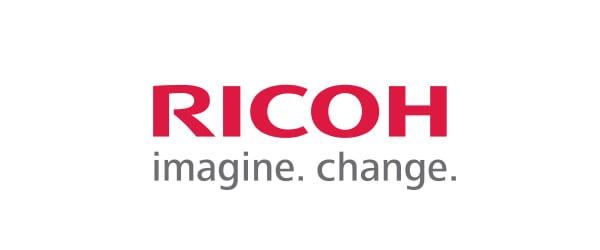 Logotipo de Ricoh