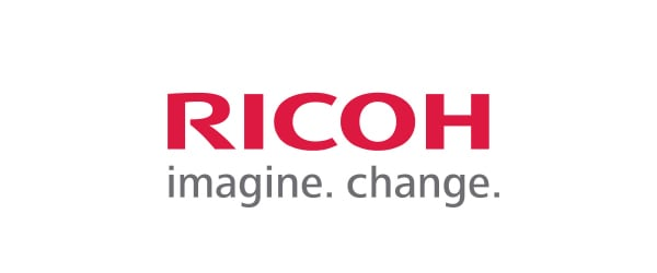 Логотип Ricoh