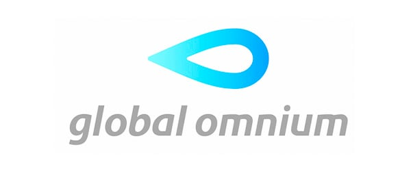 Global Omnium 徽标