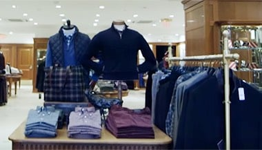Brooks Brothers refashions human resources with SAP SuccessFactors and IBM