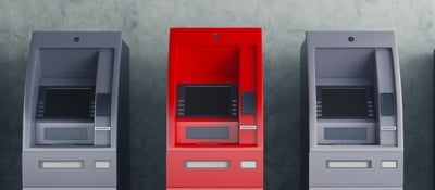 Manage end-to-end testing of the ATM and its associated components