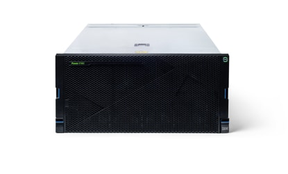 IBM Power System E980