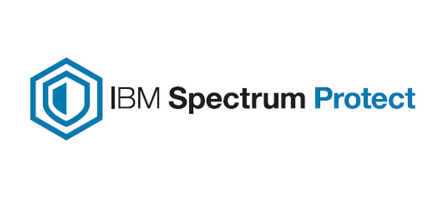 Logotipo de IBM Spectrum Protect