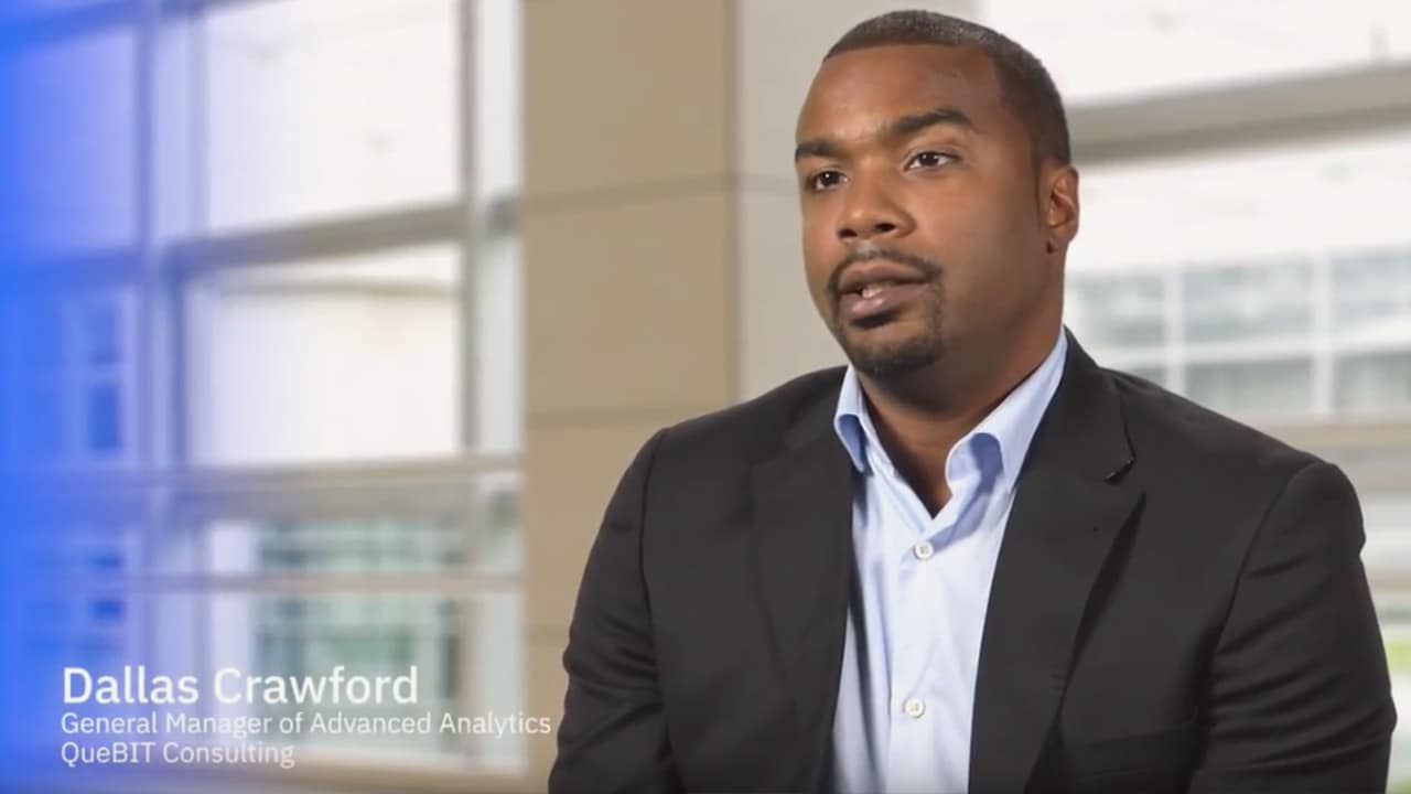 Data Science and Advanced Analytics