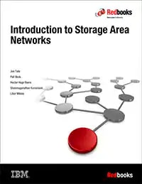 Introduction to Storage Area Networks cover