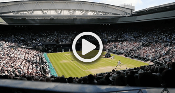 Protecting the digital Wimbledon experience from cyber security breaches