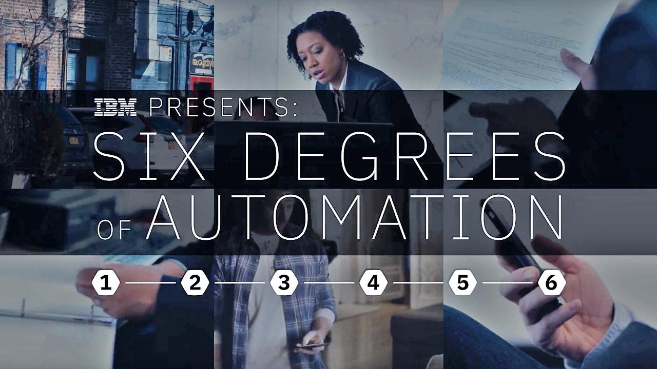 Business Process Automation Ibm