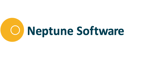 Logotipo de Neptune Software