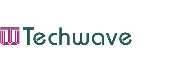 Logotipo de Techwave Consulting