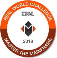 Master the Mainframe – Part 3 – REAL WORLD CHALLENGE IBM 2018 MASTER THE MAINFRAME