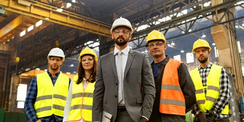 Build personalized safety programs for your workplace