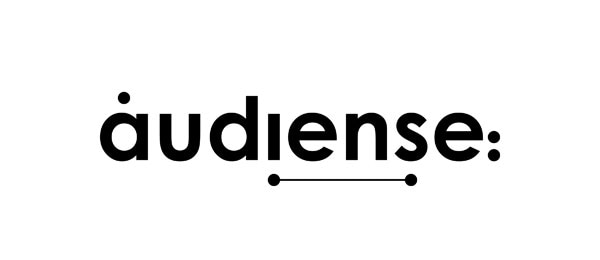 Audiense logo