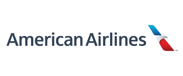 Logotipo American Airlines