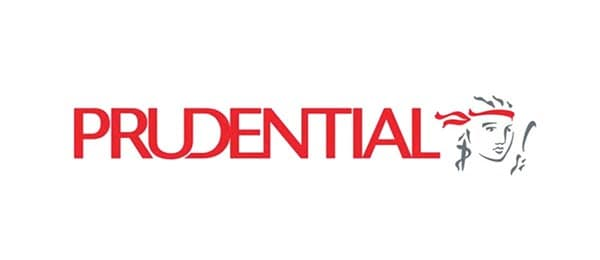 Logotipo de Prudential