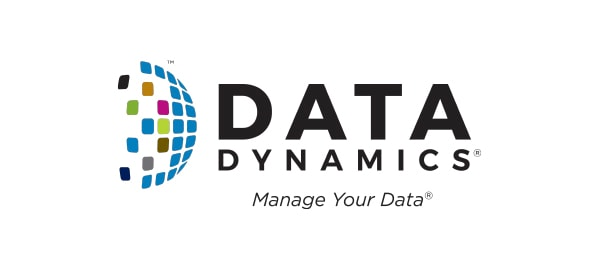 Data Dynamics logo