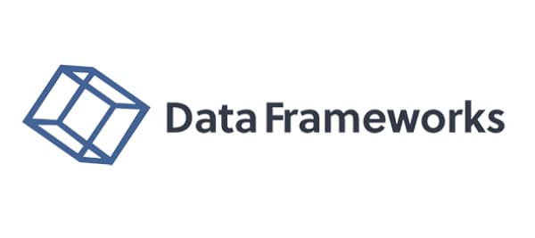 Data Frameworks-Logo
