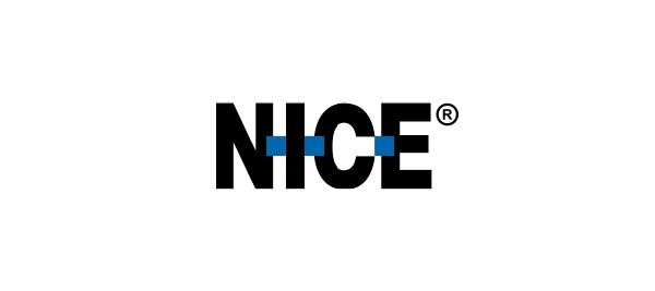 Logotipo de Nice