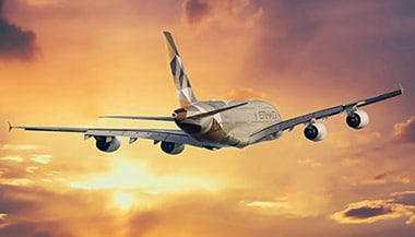 Etihad Airways: Fly into the Cloud to transform operational efficiency