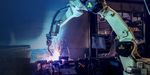 IoT and AI enable a new surge of manufacturing productivity with Industry 4.0