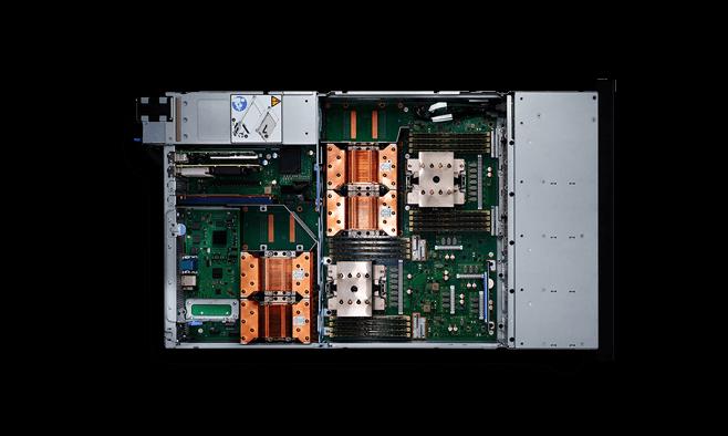 IBM PowerAI 深度學習平台 - 現成、快速、一次到位!