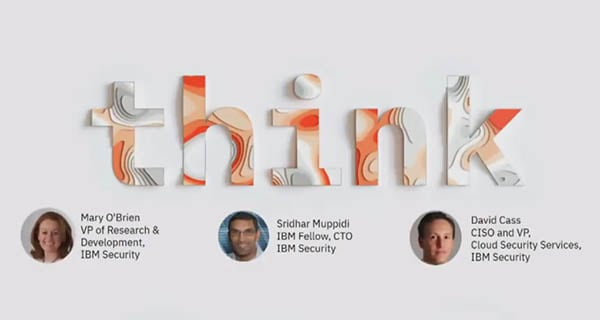 Video: The latest insights from cloud security leaders at IBM Think