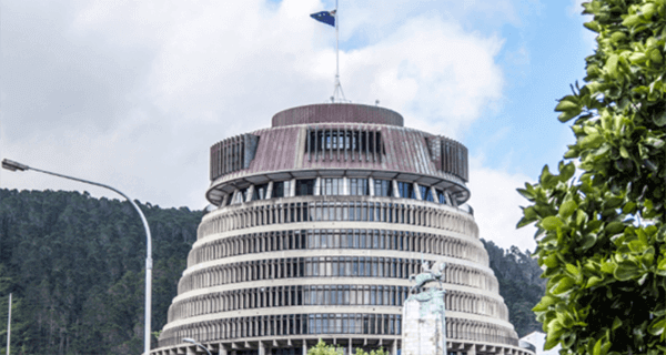 NZ Gov simplifies processes and drives productivity with multi-cloud