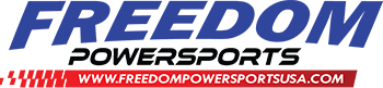 Freedom Poweersports Logo