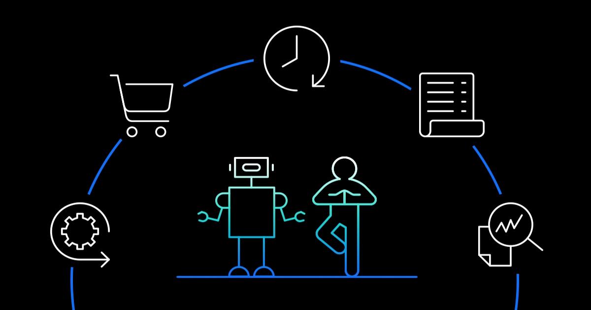 Ibm Automation  Automation Learning Hub