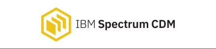 IBM Spectrum Copy Data Management