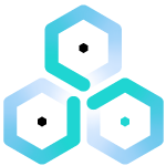 Icon for leverage cloud and container services