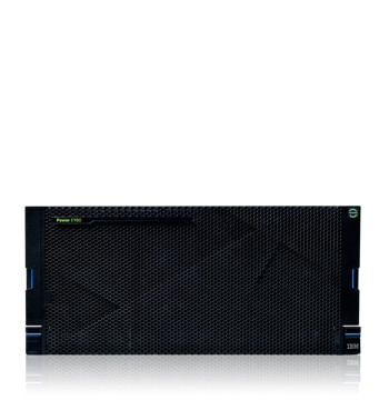 Large enterprise server