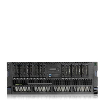 Servidor IBM Power Systems S924