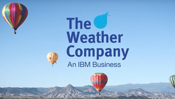 The Weather Company Advantage: Broadcast Media