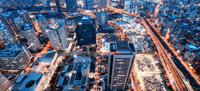 Why smart cities are an attacker's dream