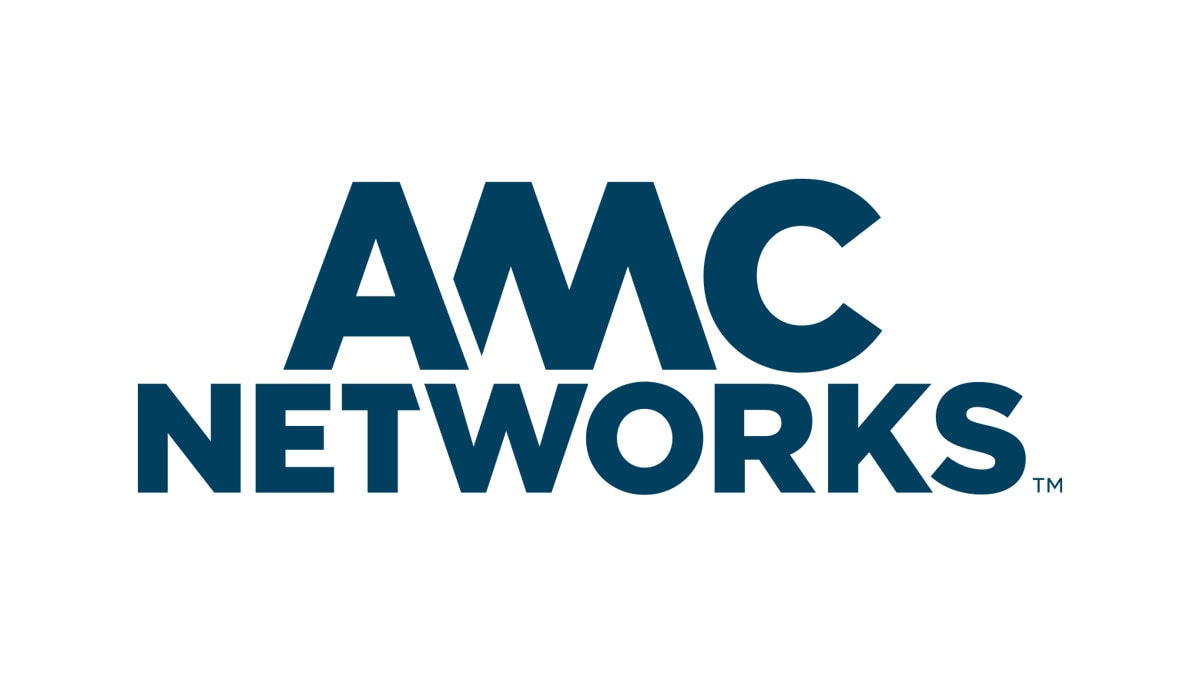 Logo AMC Networks