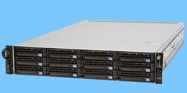 Learn more about IBM Power Systems Hyperconverged servers