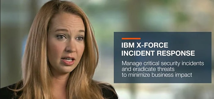 IBM X-Force Incident Response and Intelligence Services