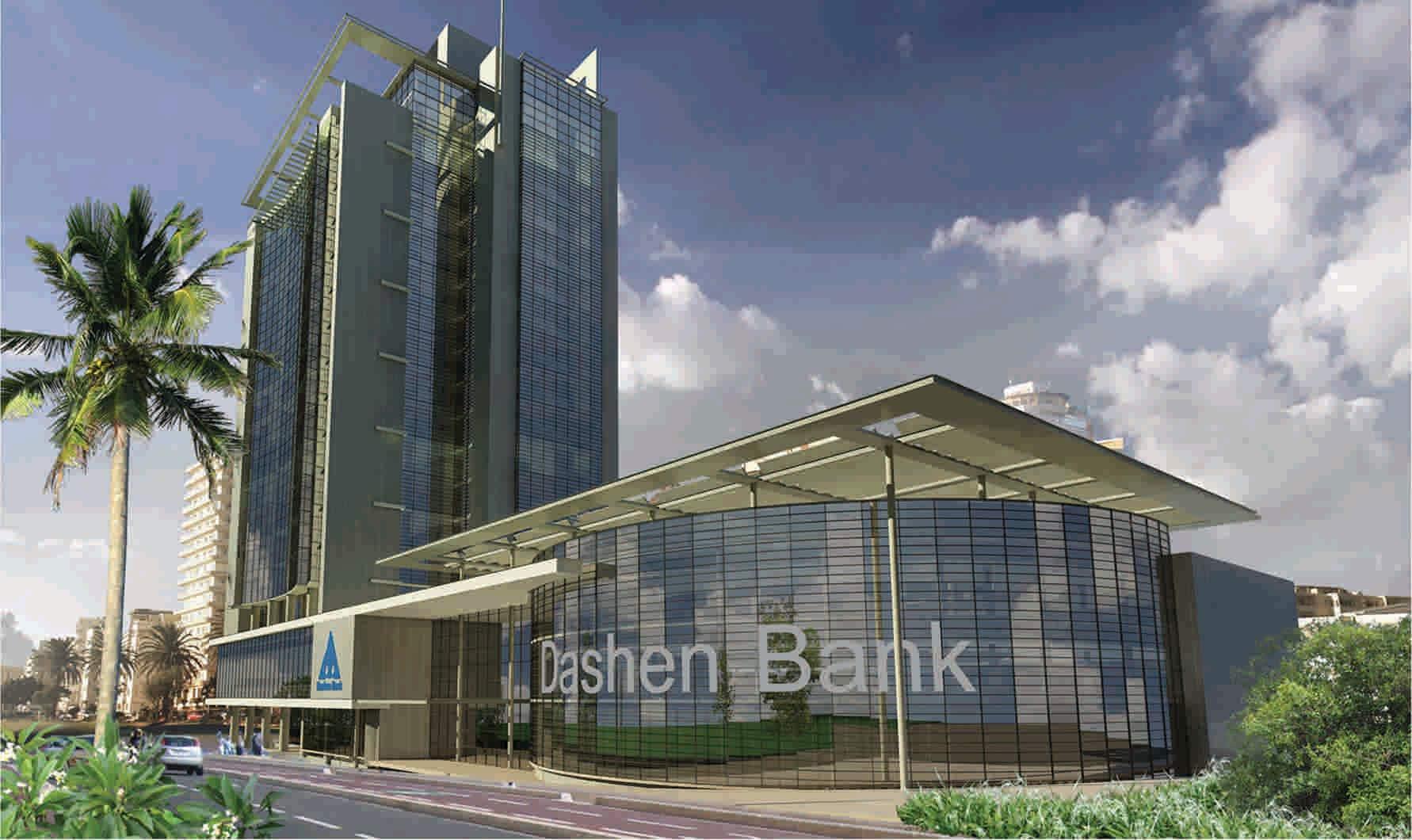 Dashen Bank | IBM