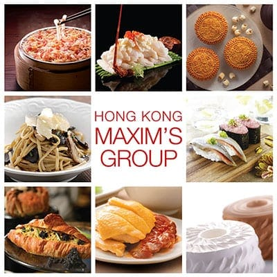 HONG KONG MAXIM'S GROUP