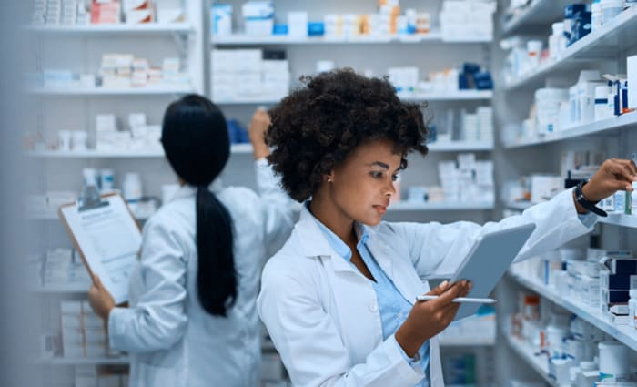 Hospital Pharmacists Tap AI to Improve Drug Information Searches