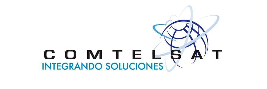 Logotipo de Comtelstat